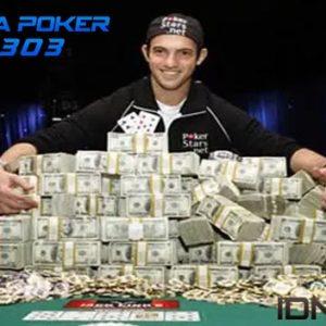 Judi Poker Terbesar