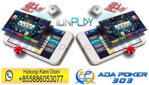Situs Judi IdnPlay